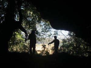 Dragon Cave, Myanmar