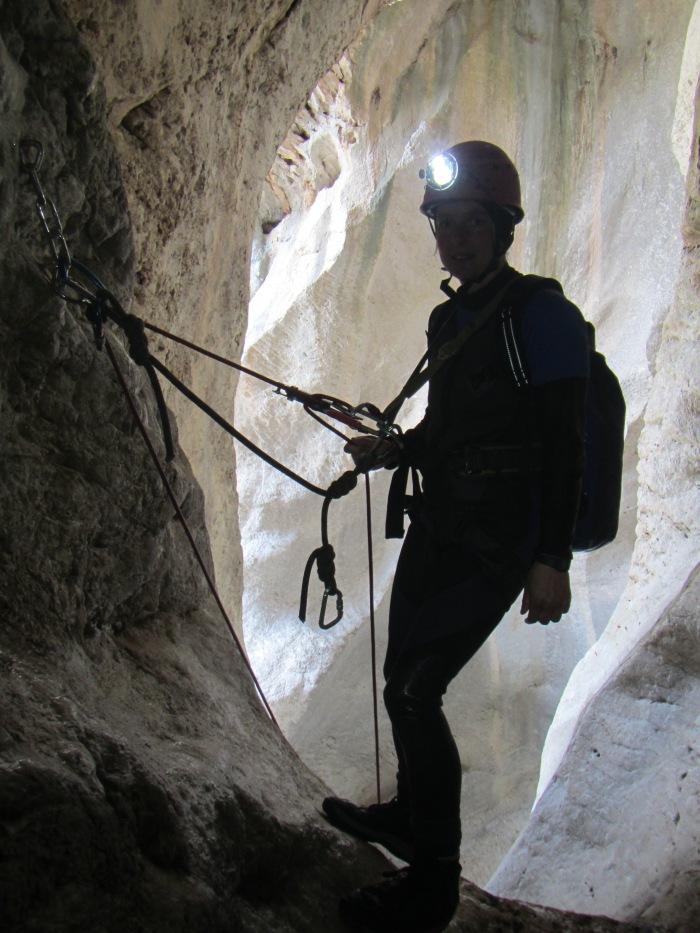 Ordisi - Cave